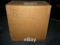 THE BEATLES The Collection MFSL Audiophile Box Set 14 LP Long OOP New Sealed
