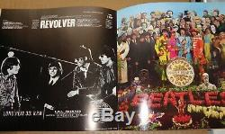 THE BEATLES -The Collection Mobile Fidelity Sound Lab 14 LP Box Set