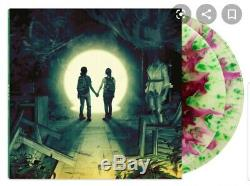 THE LAST OF US VINYL LP COMPLETE COLLECTION (NEWithSEALED)