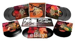 The Allman Brothers Band Trouble No More 50th Anniversary Collection 10LP Box S