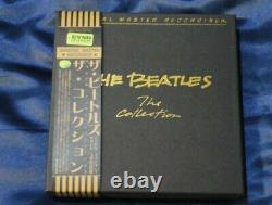 The Beatles 10CD The Collection MFSL box by Delivery Fedex XmasGift