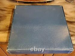 The Beatles Collection BC13 Box VG Jackets/Vinyl EXC FREE FedEx SHIPPING