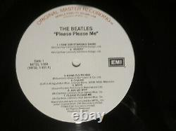 The Beatles Collection Mo Fi Original Master Recordings withGEO Disc BOX SET MINT