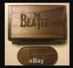 The Beatles Mfsl 15Lp Usb 3.0 Edition Collection Special