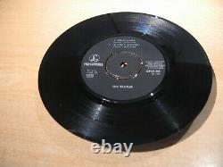The Beatles Penny Lane + 3 SWEDEN ONLY EP 1967 MINT GEOS 265-Collection state