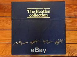 The Beatles The Beatles Collection Parlophone BC13 Box VG Jackets/Vinyl NM