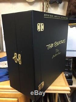 The Beatles The Collection Original Master Recordings