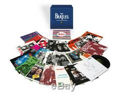 The Beatles The Singles Collection 23 Disc 45rpm 7 Vinyl Box Set (New)