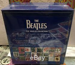 The Beatles The Singles Collection Sealed Box Set
