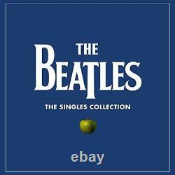 The Beatles The Singles Collection VINYL