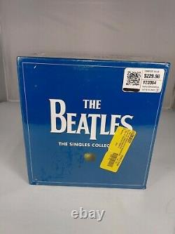 The Beatles The Singles Collection (Vinyl, Nov-2019, Capitol) Records LP EP 7