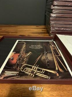 The Greatest Jazz Recordings of All Time Complete Collection. Please Contact Me