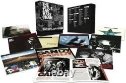 The Jesus And Mary Chain The Vinyl Collection (2013) Demon Records Box Set