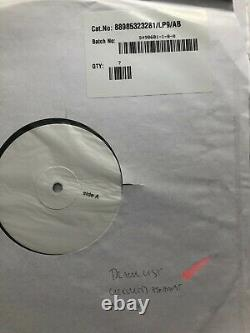 The Kinks Mono Collection Test Pressings 10 LPs Village Green SIGNED
