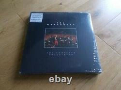 The Maccabees The Complete Collection VINYL BOXSET BRAND NEW, SEALED