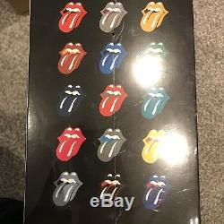 The Rolling Stones 15 Studio Albums Vinyl Collection 1971-2016 NEW & SEALED