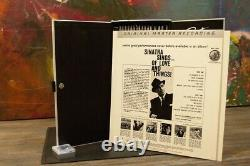 The Super Bowl collection of Frank Sinatra! Best Audiophile 17 item Box Set