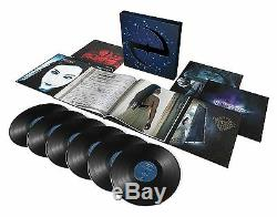 The Ultimate Collection by Evanescence (Vinyl, Feb-2017, 6 Discs, Concord)