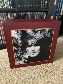 The Vinyl Collection 16LP/2 x 12 Picture Disc Box George Harrison New