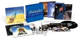 The Vinyl Collection 1981-1996 (remastered) (180g) (Limited-Edition-Box-Set) V