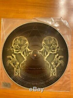 Tool Vinyl Collection With Rare Extras