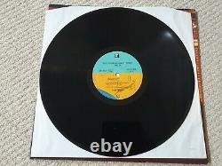 Weld 2LP Neil Young Original 1991 Rare, collectible. Like new